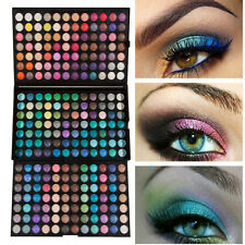 252 Colors Eye Shadow Makeup Party Cosmetic Shimmer Matte Eyeshadow Palette Set