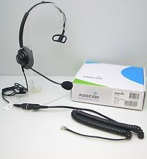ADD300-04 Headset for Avaya 1608 1616 9610 9611 9620 9630 & Cisco 7905 7910 7912