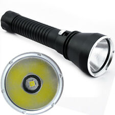 Scuba Diving 5000LM CREE XHP70 LED Waterproof 200M 18650/26650 Flashlight Torch