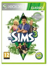 The Sims 3 - Classic (Xbox 360) [New Game]