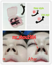 NEW Set Nose Up Lifting Shaping Clip Clipper Shaper Beauty Tool 3 Size No Pain