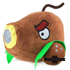 PIANTE CONTRO ZOMBI CANNONE SPARACOCCO PELUCHE plants vs zombies 2 Coconut plush
