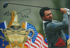 Graeme McDOWELL Ryder Cup Winner SIGNED AUTOGRAPH Photo AFTAL COA Celtic Manor