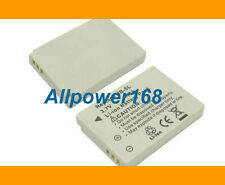 Battery Pack For Canon Powershot SD880 SD870 IS SD890 SD950 IS Digital ELPH