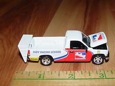JL INDY RACING LEAGUE 2000 CHEVY SILVERADO OIL DRY /GRIT TRUCK LIMITED EDITION
