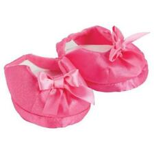 Brand New Me to You ~ DRESS UP TATTY TEDDY ~ pink party shoes   G01Q5650