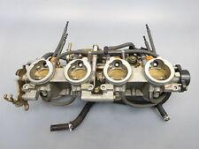 Yamaha FZ6 Fazer RJ07 Einspritzanlage Einspritzer Drosselklappe Injection 04-06