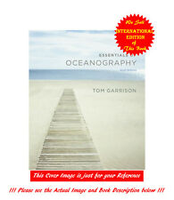 //Int' Ed.//  Essentials of Oceanography by Tom S. Garrison