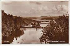 The Waterworks, DUNOON, Argyllshire RP