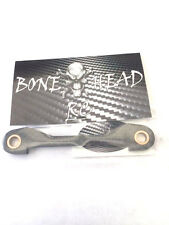 BAJA CARBON REAR LOWER BRACE B, BONEHEADRC, COMPATIBLE WITH HPI,ROVAN (87480)