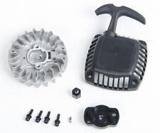 New easy start, Pull starter and Fly wheel for 1/5 hpi rovan km baja