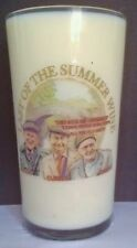 LAST OF THE SUMMER WINE PINT SIZE BEER GLASS