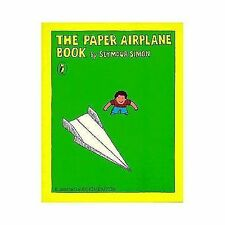 The Paper Airplane Book (Puffin story books)