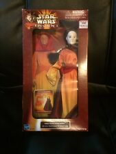 1998 Star Wars 1998 Episode 1 Queen Amidala Collection Doll