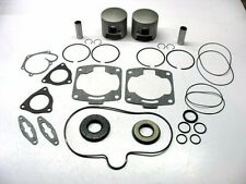 2 Dual Piston Complete Full Gasket Kit 2000-2005 Polaris Indy 800 RMK ProX XC SP