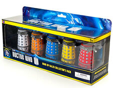 "DOCTOR WHO - Wind Up Dalek 2.5"" Collector's Pack (Bluw Ltd.) #NEW"
