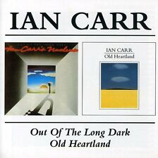 Out Of The Long Dark/Old Heartland - Ian Carr (2001, CD NIEUW)2 DISC SET