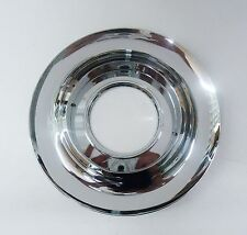 ROLLS-ROYCE CHROME CENTER HUB CAP FOR SELF LEVELING BADGE OEM # 36 13 6 773 460
