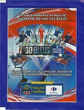 France Football Coupe du Monde Bresil Fifa World Cup Fußball 3D Collectors 2014