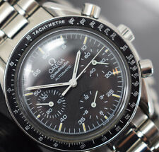 OMEGA SPEEDMASTER 3510.50 REDUCED AUTOMATIC CHRONOGRAPH GENERIC BOX /WARRANTY