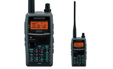 Kenwood TH-D72A 5W APRS 2M/70CM Handheld Amateur Radio