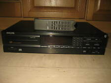 Philips CD 618 CD-Player Digital ausgang