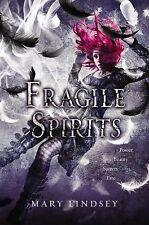 Fragile Spirits, Lindsey, Mary, Good Books