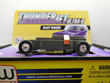 AUTO WORLD  ~ NEW THUNDER-JET ULTRA G CHASSIS ~ FITS AURORA , AW, JL BODIES