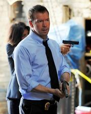 Blue Bloods Donnie Wahlberg Glossy 8x10 Photo 2