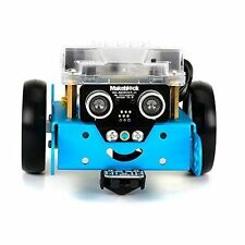 2016Makeblock DIY Mbot V1.1 Educational Robot Kit Building Kit Bluetooth Version