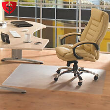 "48"" X 60"" Clear Chair Mat Home Office Computer Desk Floor Carpet PVC Protector"
