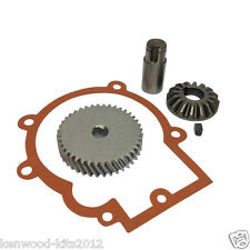 KENWOOD KMIX SLOW SPEED DRIVE ASSEMBLY & GEARBOX GASKET *BRAND NEW*