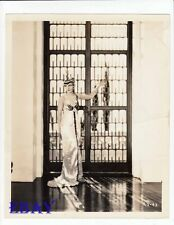 Maria Corda sexy VINTAGE Photo Private Life Of Helen Of Troy
