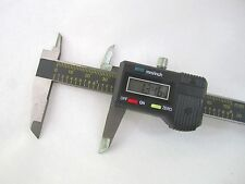 4 INCH / 100MM ELECTRONIC DIGITAL CALIPER (3 KEY) (4100-0029) With Case