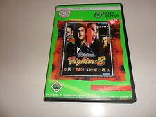 PC  Virtua Fighter 2 (GreenPepper)