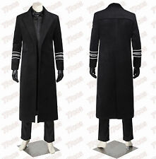 Star Wars The Force Awakens Starkiller Base General Hux Cosplay Costume Outfit