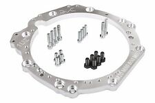 TOYOTA 1UZ-FE 3UZ-FE ENGINE ADAPTER PLATE TO BMW M50 M52 M57 GEARBOX 1 3 UZ FE