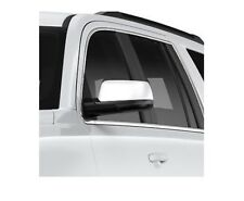 Cadillac ESCALADE 2015! CHROME MIRROR COVERS! 22913963 FACTORY GM ACCESORY!!