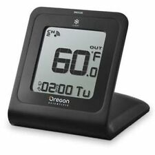 Oregon Scientific TouchScreen Wireless Remote Weather Station Free US Shipping