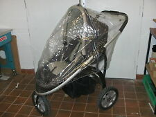 Rain Cover to fit MAMAS & PAPAS PLIKO P3 URBAN TRAVEL SYSTEM