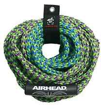 AIRHEAD 2 Section Tube Tow Rope 4 Passengers 60 Feet