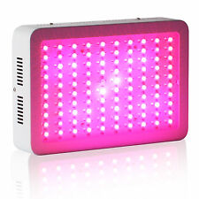 300W Full Spectrum led grow lights for hydro indoor medical plants veg blooming