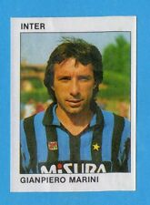 CALCIO FLASH '84 -Figurina n.110- MARINI - INTER -Recuperata