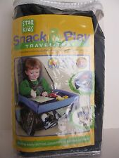 Star KIds Snack and Play Travel Tray Car Seats Strollers