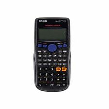 Casio FX-83GT Plus Full Scientific Calculator 260 Functions GCSE A-Levels Exams