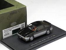 HONDA BALLADE SPORTS CR-X SI 1984 EBBRO Model 1/43 #44372