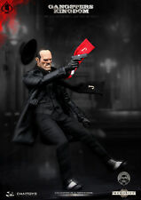 DAM Toys The Gangsters Gang's Kingdom - Spade J -Memories Ver. 1/6 Figure