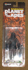 Planet of the Apes POTA Soldier Ape Action Figure ~ Medicom