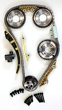 Ford 2.0 / 2.2 / 2.4 TDDi / TDCi Duratorq Timing Chain Kit (Mondeo & Transit)