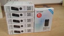 6 TP-Link TL-WN823N Wireless Dongles
